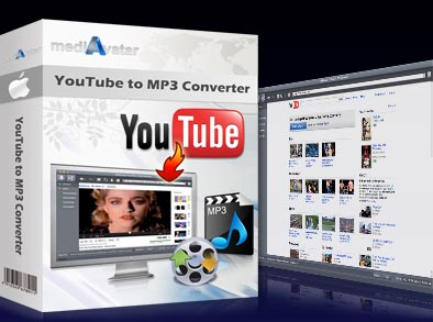 youtube a mp3 mac